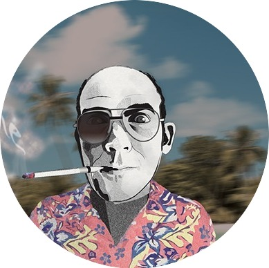 Best Hunter S. Thompson Idea