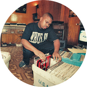 Best of DJ Screw?