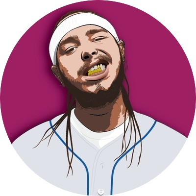 The Best of Post Malone (so far)?