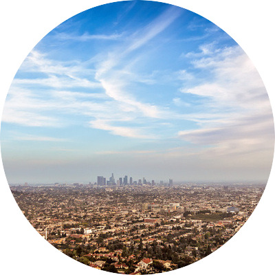 California Scheming: or, What Should I Do In Los Angeles?