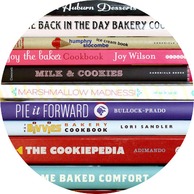 cookbooks worth collecting?