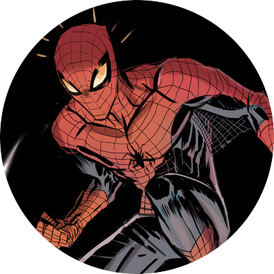 The Amazing Depictions of Spider-Man?