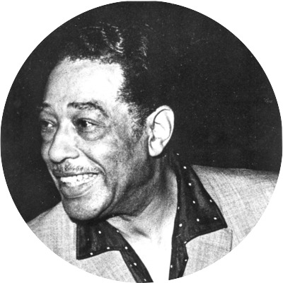 Duke Ellington?