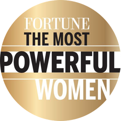 Fortune Most Powerful Women 2015