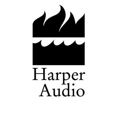 Harper Audio UK