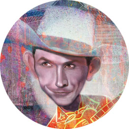 Hey, Good Lookin': The Music of Hank Williams Senior?