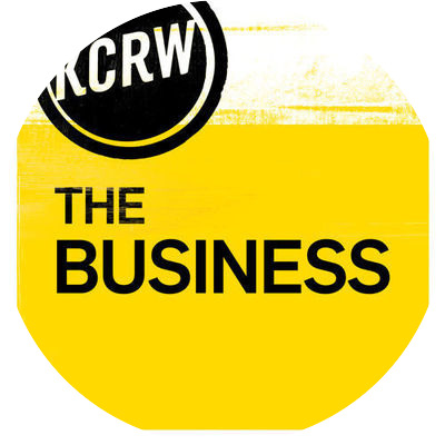KCRW's The Business Podcast