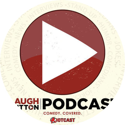 The Laugh Button Podcast