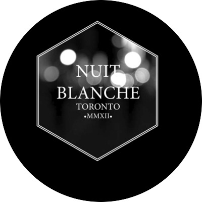 Nuit Blanche?