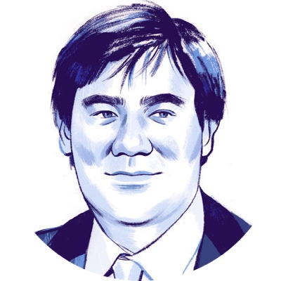By the Book: Alan Gilbert