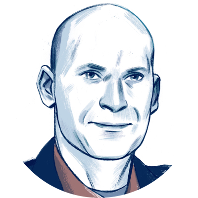By The Book: Anthony Doerr