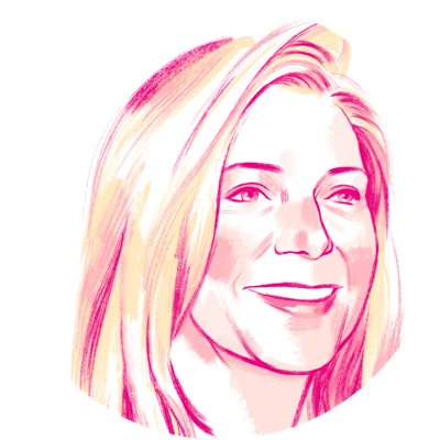 By The Book: Candace Bushnell