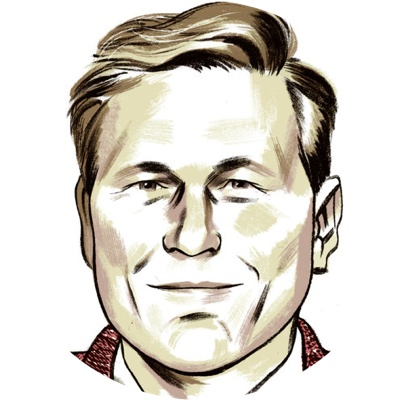 by the book: David Baldacci