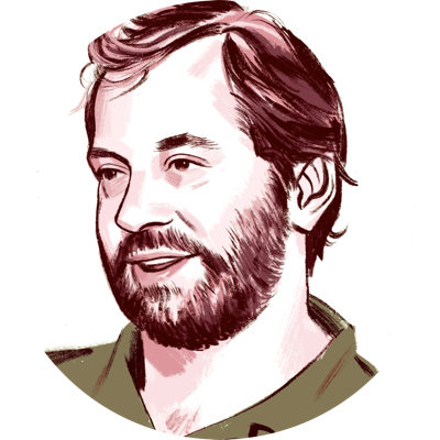 By The Book: Judd Apatow