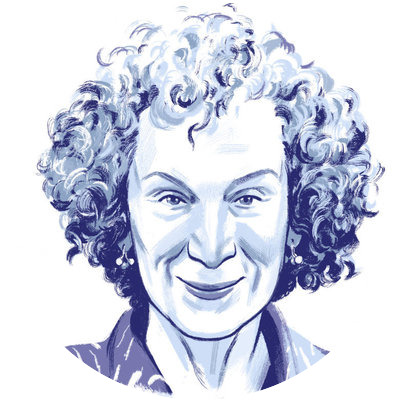By the book: Margaret Atwood