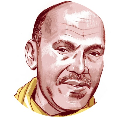 By the book: nuruddin farah