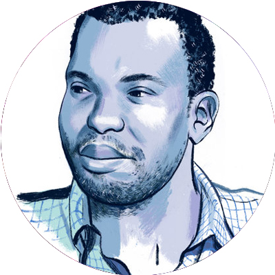 By the Book: Ta-Nehisi Coates