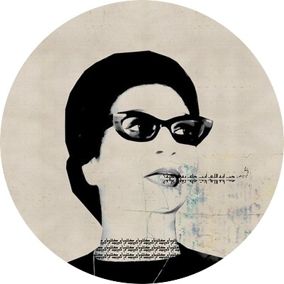 oum kalthoum star of the east?
