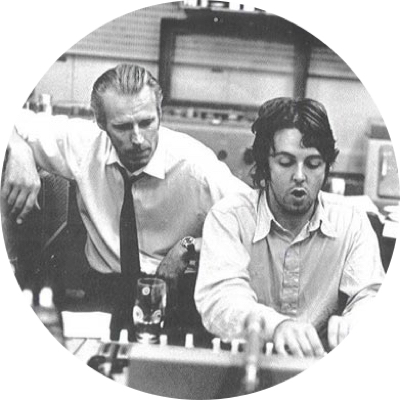 Producer Series: George Martin?
