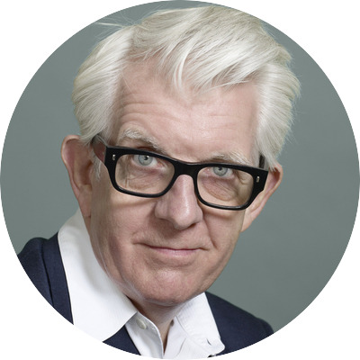 Producer Series: Nick Lowe?