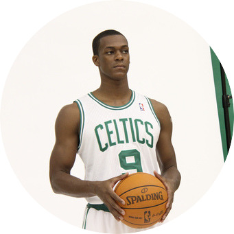 Rajon Rondo - Best Moments