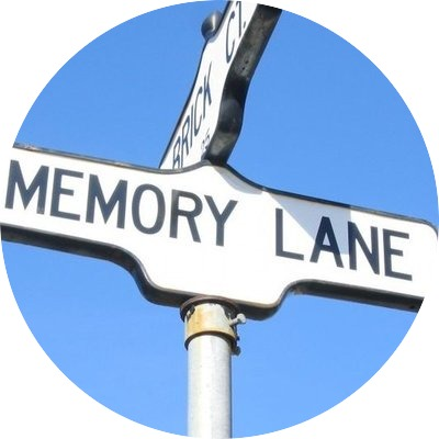 Songs about Memory?