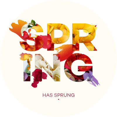 spring has sprung - music to make your day?