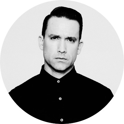 Talkhouse Weekend Playlist: Jamie Stewart (Xiu Xiu)