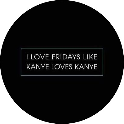 TGIF: What's Your Friday Song?