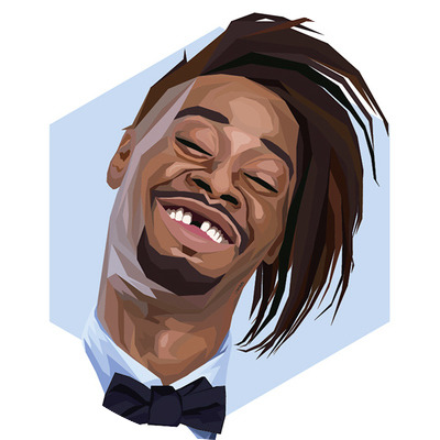 The Essential Danny Brown?