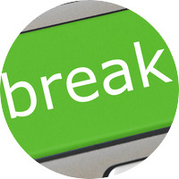 these are the breaks?