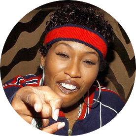 Why We Love Missy Elliott?