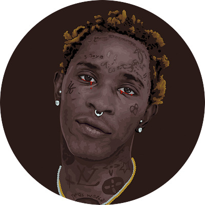 YOUNG THUG SONGS 2016
