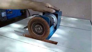 Lijadora de usos múltiples para el taller o la casa