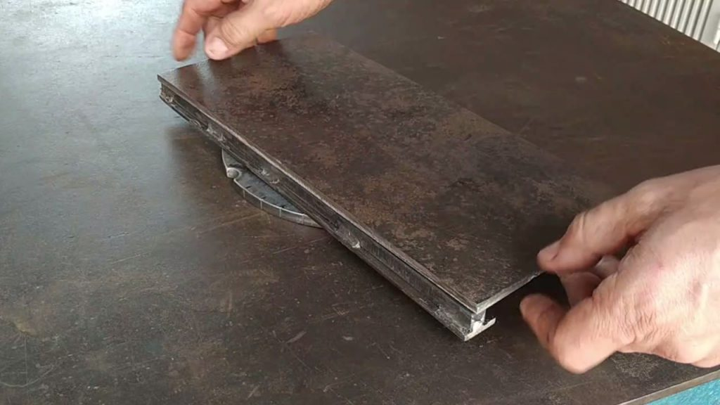 plancha metálica