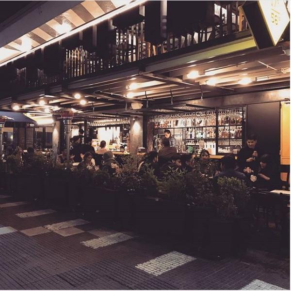 17 56 Cocina y Bar