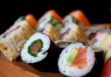 Akai Sushi (Cantagallo)