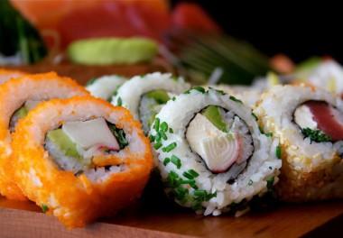 Akai Sushi (Ñuñoa)