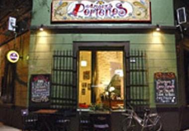 Amores Porteños (Belgrano)