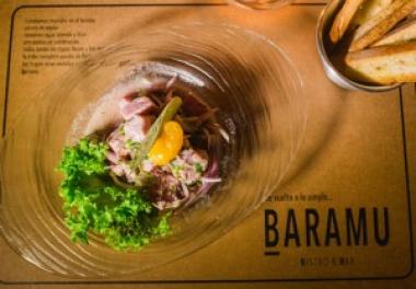 Baramú