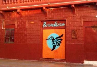 Barandiaran (Antofagasta)