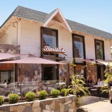 Bariloche Mall Plaza Vespucio Club De Restaurantes Cmr