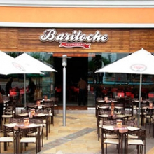 Bariloche (Mall Plaza La Serena)