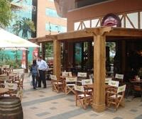 Bariloche (Mall Plaza Anto...