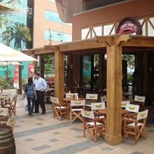 Bariloche (Mall Plaza Antofagasta)