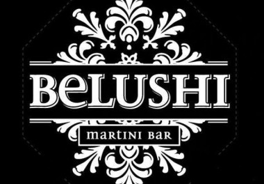 Belushi Martini Bar