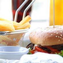Boston Burger (Mall Plaza Norte)