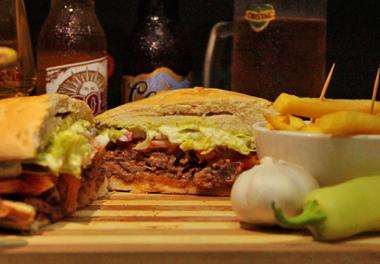 Burger Schop (Antofagasta)