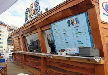 Burgers Beers and Boards (La Parva)