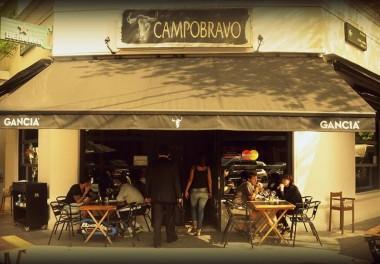 Campobravo Cañitas